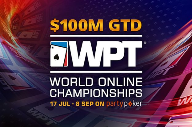 10 Alasan Anda Harus Bermain Kejuaraan Daring Dunia WPT