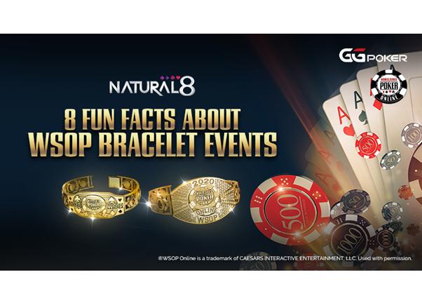 8 Fakta Menarik Tentang Acara Gelang WSOP