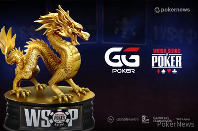 "Aaron ""fishnchip"" Wijaya Wins Event # 38: $ 600 Monster Stack 6-Max ($ 171.389)"