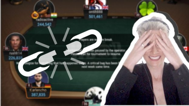 Acara Gelang WSOP Ditunda karena Gash pada GGpoker?  |  Video