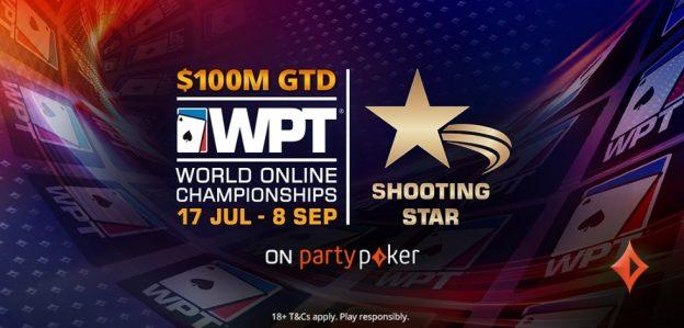 Bintang WPT Menembak untuk Amal Mengambil Tempat MALAM INI;  Hadiah $ 500 untuk Grab