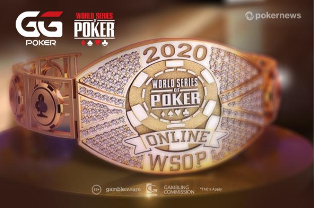 GGPoker Meluncurkan Day 2 Staking in Time untuk 2020 WSOP Online