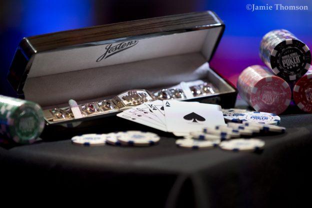 "Guy ""PhilLaak"" Dunlap Menangkan Event Online WSOP 2020 # 15: $ 1.000 PLO 8-Max ($ 133.780)"