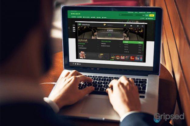 Hadiah Pelatihan Gripsed Poker: 4 Kesalahan Pemula di Poker Online Saat Memulai