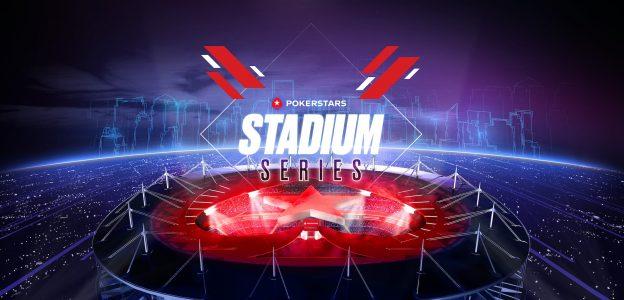 Jangan Lewatkan Seri Stadium PokerStars di PokerNews, Minggu Ini