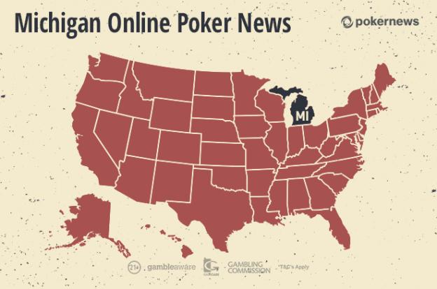 Michigan Poker Online untuk Bergerak Maju Tanpa Berbagi Pool Pemain