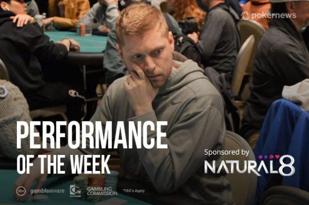 "Natural8 2020 Pertunjukan Online WSOP of the Week: Ryan ""Im.Sorry"" Runner-Up & Champ di Back-to-Back Days"