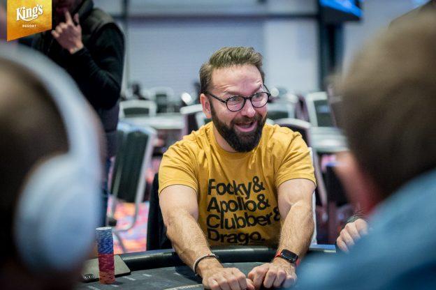 Negreanu Twitch Ban Membayang-bayangi Pertunjukan WSOP.comnya yang Luar Biasa