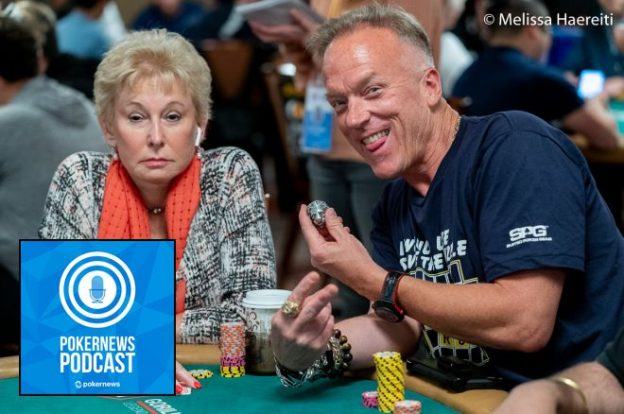 PokerNews Podcast: Pat Lyons Membahas WSOP Online Win 2020, Women Excelling