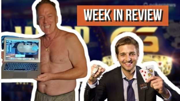 PokerNews Week in Ulasan: Pat Lyons, Tony Dunst & GGPoker Crash |  Video