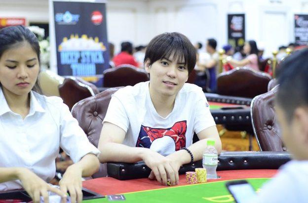 Shoma Ishikawa Memenangkan Gelang WSOP Pertama pada GGPoker di Acara # 34: $ 525 Super Turbo Bounty