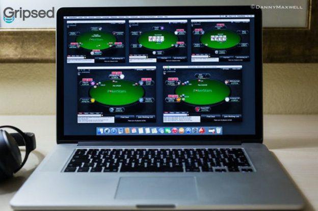 Strategi Poker Online: Cara Memenangkan Turnamen Poker Online