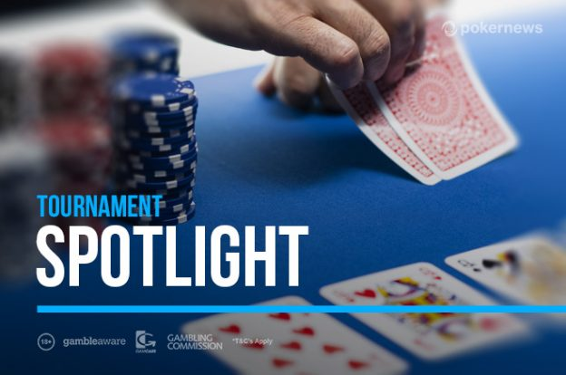 Tournament Spotlight: WSOP.com $ 1.000 Tanpa Batas Hold'em Championship