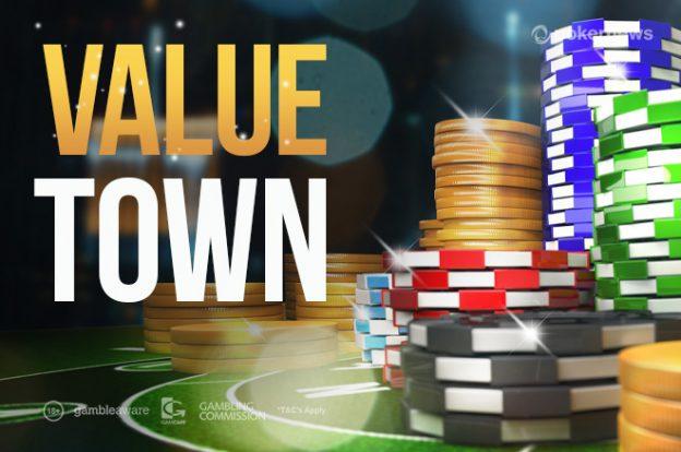 Value Town: $ 4 Juta Dijamin di WSOP COLOSSUS dan PLOSSUS di GGPoker