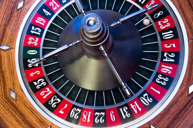 Variasi Roulette Yang Berbeda dan Perbandingan Peluang