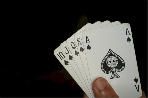 6 Alasan Mengapa Poker Adalah Cara Lebih Keras Dari Terlihat