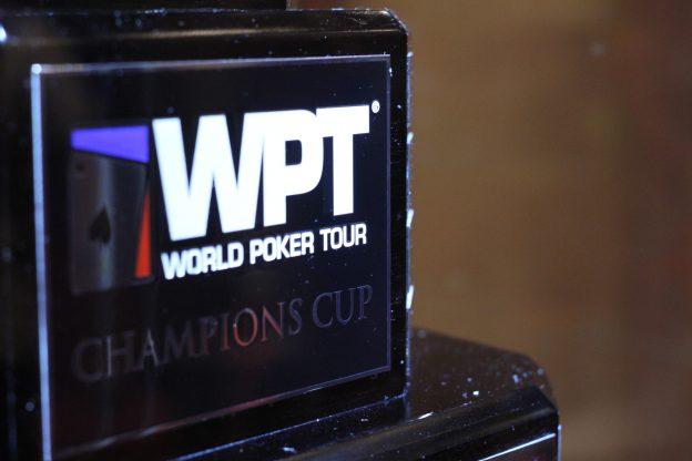 CEO Adam Pliska Membahas Acara Online WPT, Rencana Langsung Masa Depan