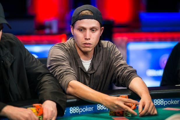 "Ian ""ApokerJoker2"" Steinman Menangkan 2020 WSOP Online Event # 27: $ 400 Freezeout ($ 110.557)"