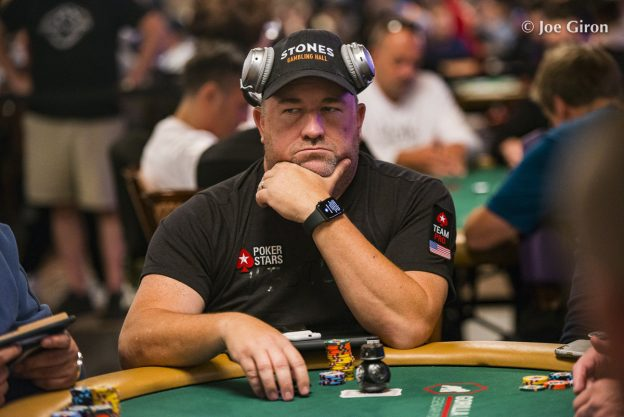 Kenangan WSOP Chris Moneymaker |  PokerNews