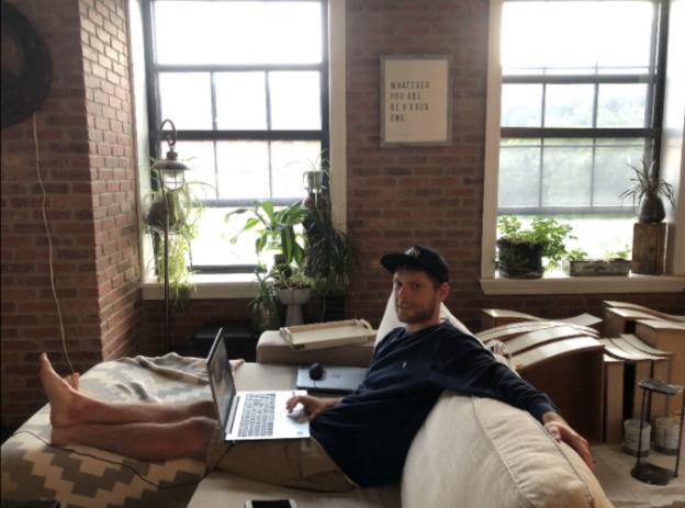 Maaf, Tidak Maaf: Ryan Torgersen dari New Jersey Membahas Penebusan Gelang yang Luar Biasa