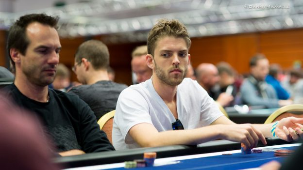 Michael 'munchenHB' Telker Menang PokerStars Stadium Series Weekly Final
