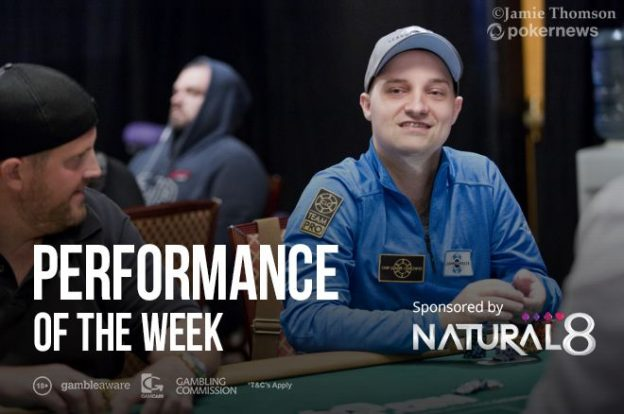 "Natural8 2020 WSOP Online Performance of the Week: Ryan ""protensial"" Laplante Cashes 9 Acara Berturut-turut"