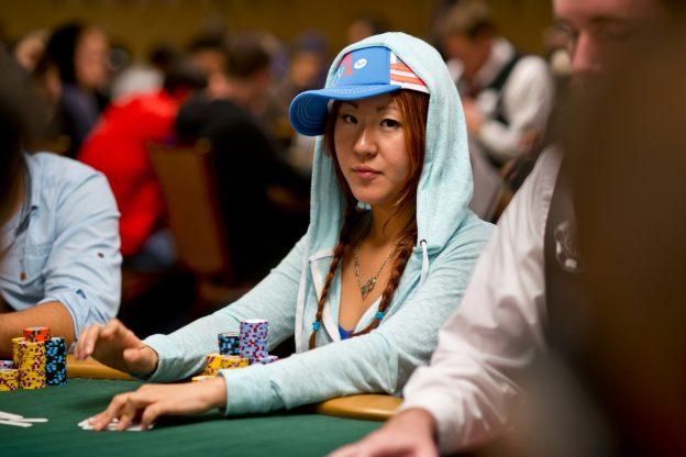 Pemain Poker Susie Zhao, 33, Ditemukan Mati di Michigan