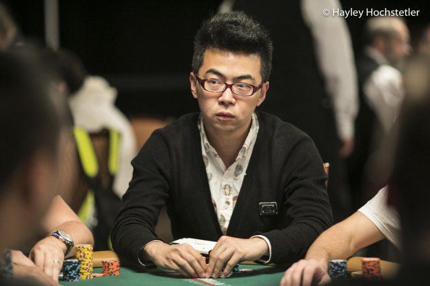 Pete Chen Menjadi Duta Besar Natural8