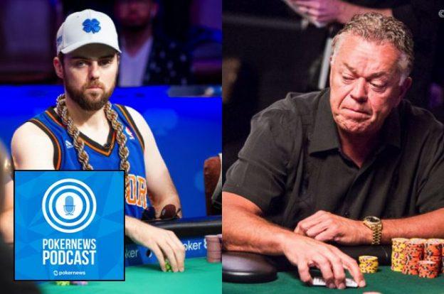 PokerNews Podcast: Pemenang Gelang WSOP Online 2020 Ryan Depaulo & Ron McMillen
