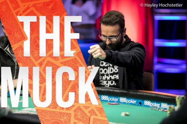 The Muck: Daniel Negreanu Vs.  Pertandingan Doug Polk Grudge?