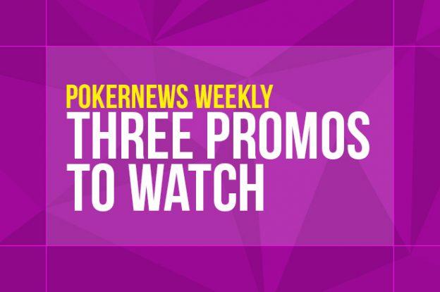 Tiga Promo Untuk Diperhatikan: Hand $ 1K Hari Ini, Twister Musim Panas, dan Rakeback 134%!