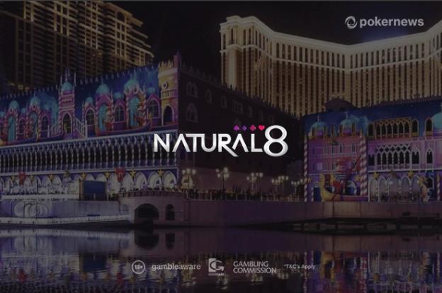 """WSOP Online """"First of Its Kind"""";  Dengarkan Cara Natural8 Mempersiapkan Duta Besar"""
