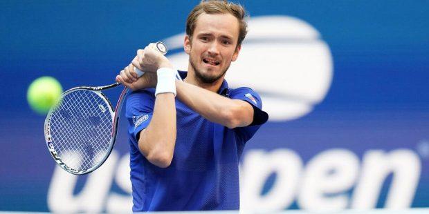 2022 tennis odds US Open